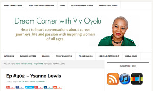 interview with ysanne